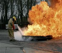 Bột chữa cháy FUREX