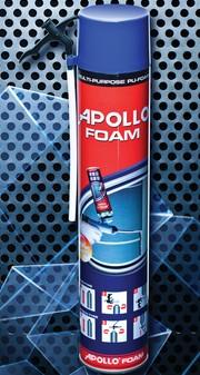 Bọt nhựa tổng hợp APOLLO FOAM