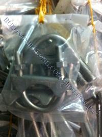 Bulong U inox 304