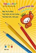 Bút chì viết không gẫy Tomato