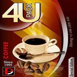 Cà phê bột Đông Phương