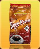 Cà phê Ngọc Phong Hương Chồn