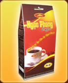 Cà phê Ngọc Phong loại cao cấp