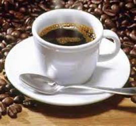 Cà phê Rubusta