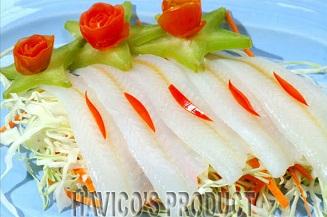 Cá sushi