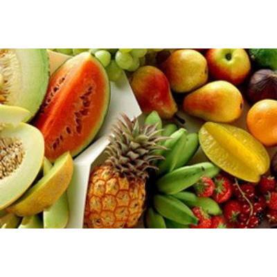 Các loại hương trái cây