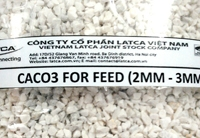 CACO3 for feed