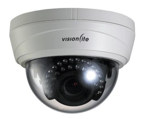 Camera Dome hồng ngoại ống kính thay đổi hàn quốc VCD6-V740H-IR