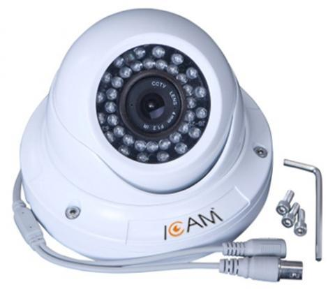 Camera ICam 202IQ