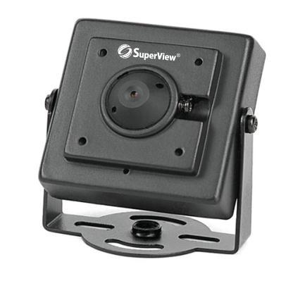 Camera mini màu ngụy trang