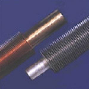 Cánh tản nhiệt aluminium