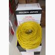 Cáp mạng Golden Japan