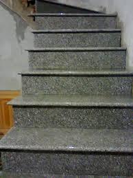 Cầu thang Granito