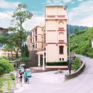 Cây Thông Hotel