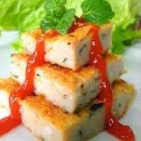 Chả cá Quy Nhơn