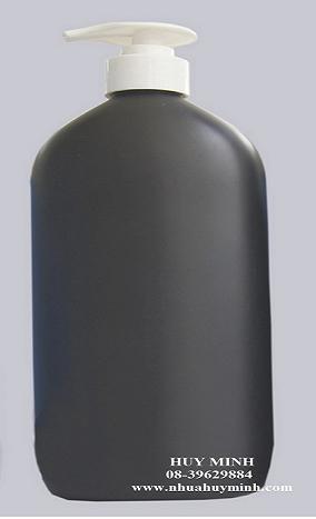 Chai nhựa PP