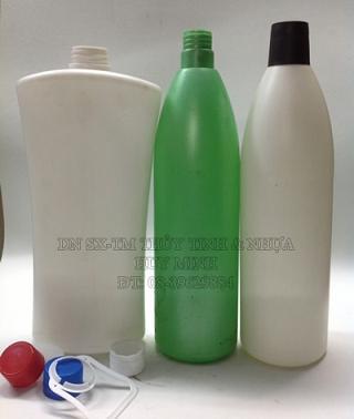 Chai nhựa PS