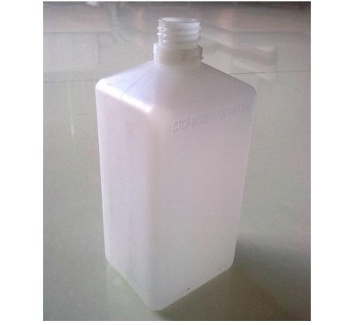 Chai nhựa PA