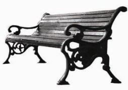 Chân ghế