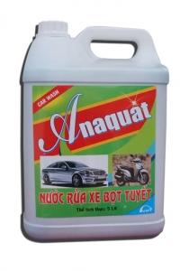 Chất rửa xe bọt tuyết Anaquat
