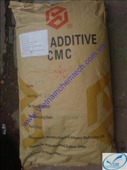 Chất tạo đông additive cmc