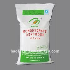 Chất tạo ngọt Dextrosemono