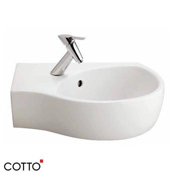 Chậu rửa lavabo COTTO