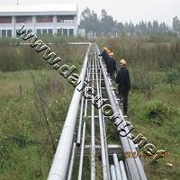 Chế tạo lắp đặt đường ống