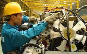 Chế tạo máy công nghiệp