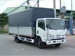Chế tạo thùng xe tải