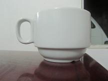 Chén cafe sứ