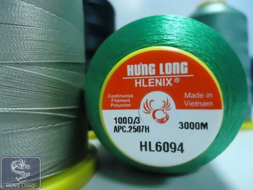 Chỉ may Continuos Filament