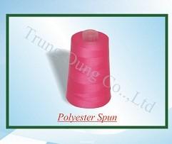 Chỉ Polyester