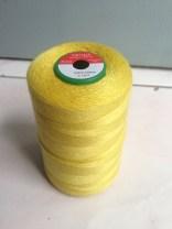 Chỉ Spun-Polyester