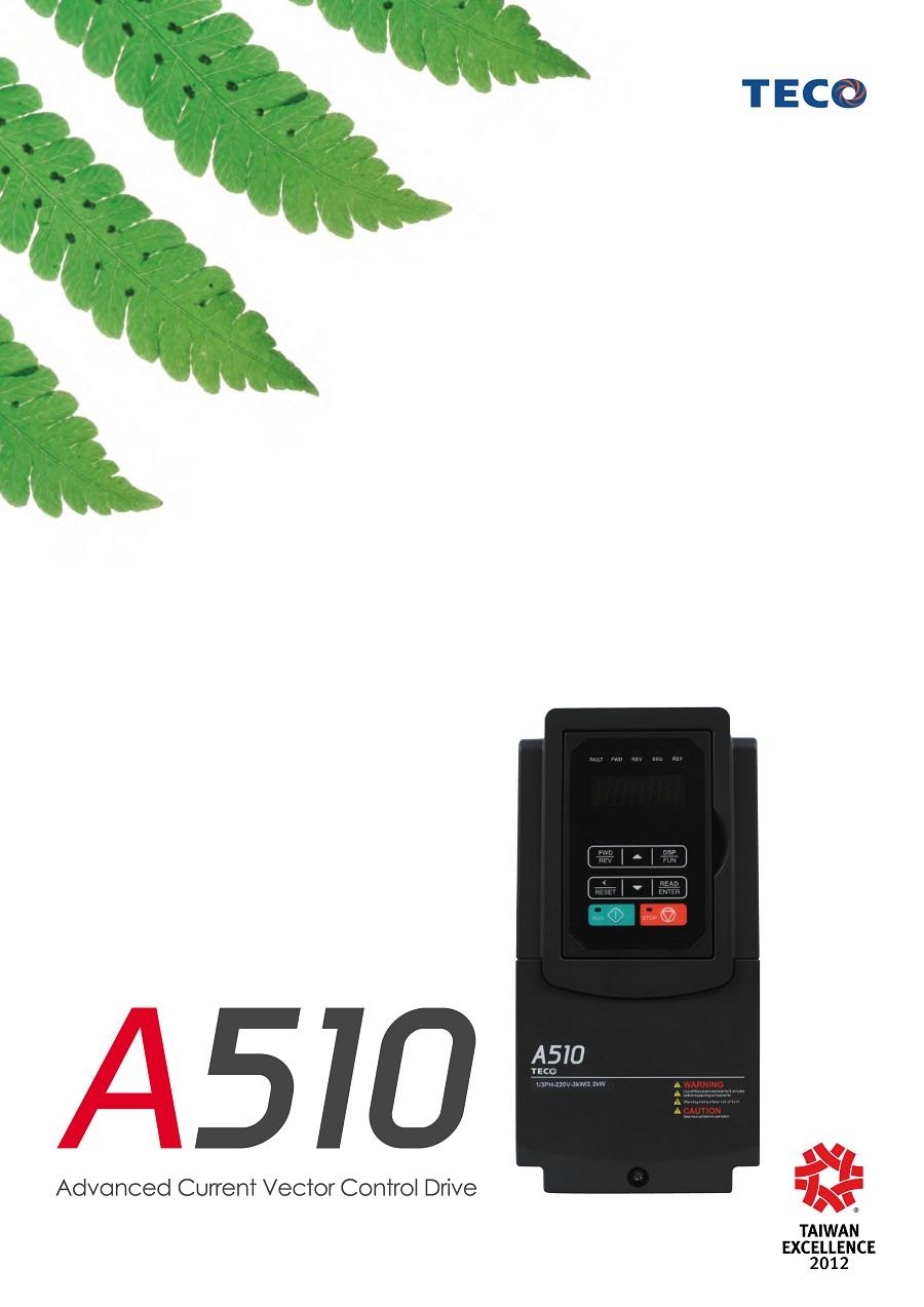 A510 (EN)