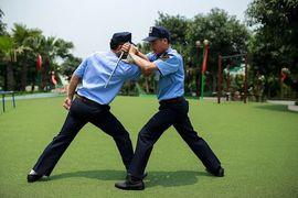 Tập huấn kỹ năng bảo vệ