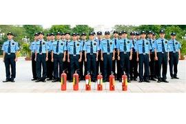 Đào tạo bảo vệ - vệ sỹ