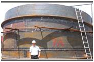 Đường ống thuỷ áp nhà máy thuỷ điện