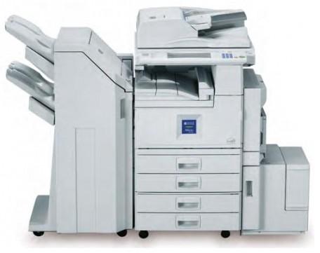 Cho thuê Cho Thuê Máy Photocopy Ricoh Aficio 2045