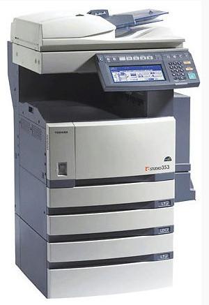 Cho Thuê Máy Photocopy Toshiba e-Studio 283