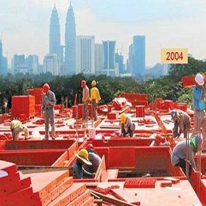Cho thuê Pallet Nhựa công trình