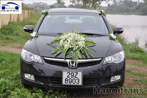 Cho thuê xe cưới hỏi, xe cô dâu