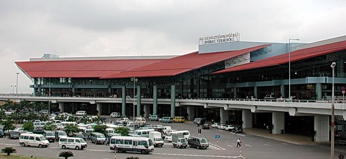 Cho thuê xe đi sân bay