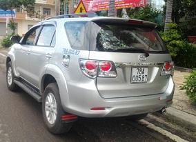 Cho thuê xe du lịch tại Phan Thiết