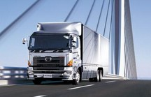 Cho thuê xe tải 12 tấn