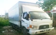 Cho thuê xe tải 2,5 tấn