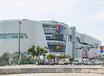 Trung tâm thương mại GIGAMALL
