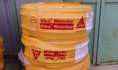 Sika Waterbars v200