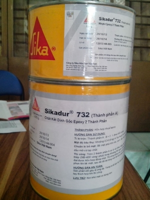 Chống Thấm Sika Dur 732