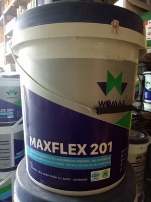 Chống thấm Maxflex 201